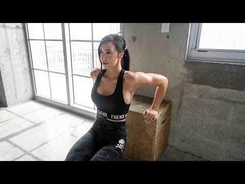 Why You Should Train Bodyweight