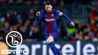Barcelona is '60-40' to beat Chelsea in Champions League | ESPN FC