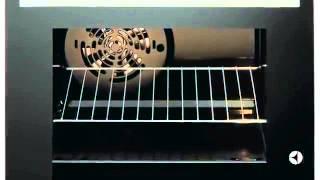 видео газовые плиты electrolux
