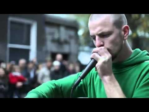 Dave Crowe The Best Beatboxer Ever Youtube