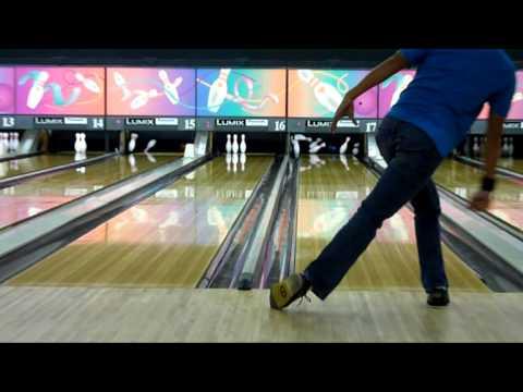 Panama Bowling, El Dorado Bowling Center.