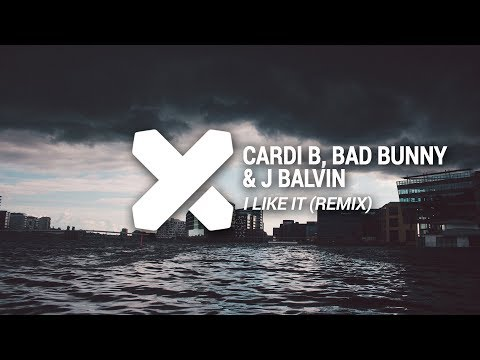 Cardi B, Bad Bunny & J Balvin - I Like It (Virox Club Remix)
