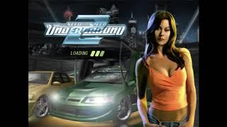 Need for Speed: Underground 2-Career gameplay