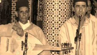 MULTICUTURAL MOROCCO Haj houcine Toulali Fatma part 2