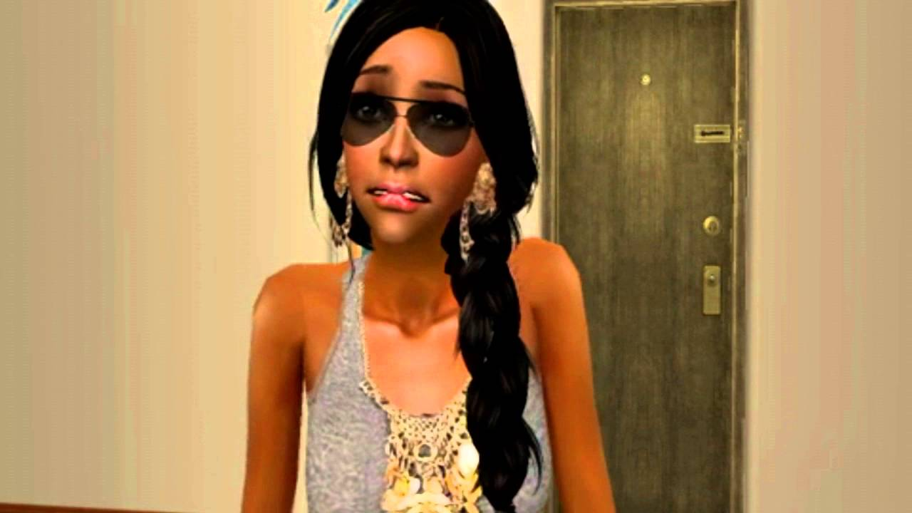 Download Sims 2 Series It's Just High School season 4 EPISODE 21