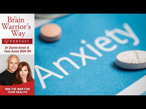 Before You Try Anti-Anxiety Medication, Try This