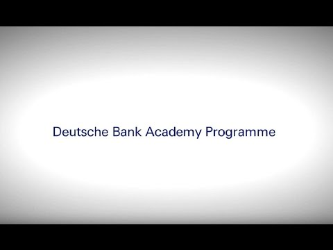 Deutsche Bank Academy