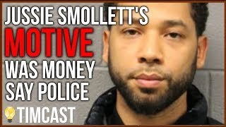 Police Say Jussie Smollett Staged HOAX For More Money