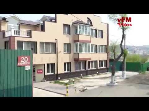 Отель Гостиница Экватор Россия Владивосток Bookingcom