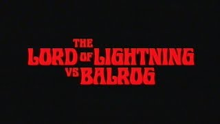 Play The Balrog