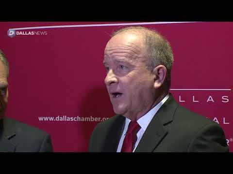 Amazon put Dallas on finalist list for second headquarters