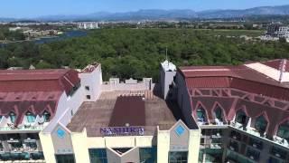 Nashira Resort Hotel & Aqua - Spa Havadan Çekim