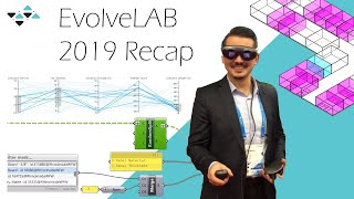 EvolveLAB 2019 Recap - Happy New Year!