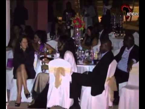 AFRICARE NEW YEARS EVE CELBRATION 1 - COCONUT RESIDENCE GAMBIA
