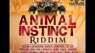 Bramma - Love Off Mi |Raw| Animal Instinct Riddim | January 2013 | Follow @Youngnotnice