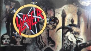 Slayer - Necrophobic