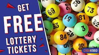 How to Get Free Online Lottery Tickets in India 2019 (Hindi) - CashKaro