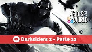 Darksiders 2 Stream (ITA) Parte 12