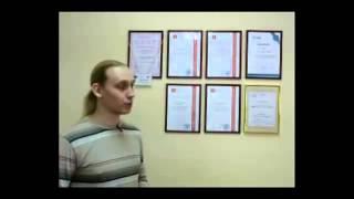 Интервью директора АлтИУЗ Ткаченко А.С.