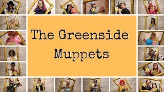 The Muppets Theme  (Cover) | The Greenside Muppets