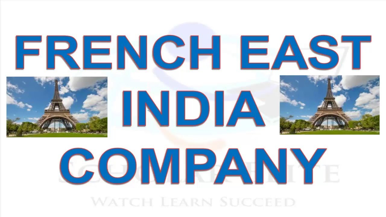french east india company