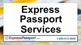 Need To Know Info On Express Passport Services