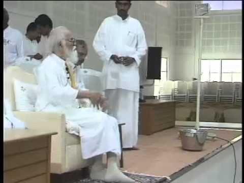 Vethathiri Maharishi Blessings (  Arut Kaapu )