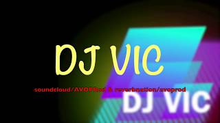Reggae Dancehall Reggaeton Beat. DJ VIC Riddim Free Download