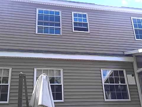 Vinyl Siding Wilmington MA- After