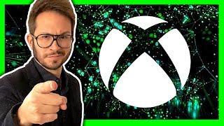XBOX E3 2019 : une conférence historique ? Pas totalement ! Mon avis...