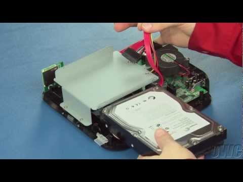 Newer Technology miniStack MAX Enclosure: Drive Installations