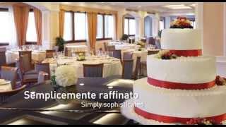 Sale Matrimoni Salerno Costiera Amalfitana - Sposarsi al Lloyd's Baia...