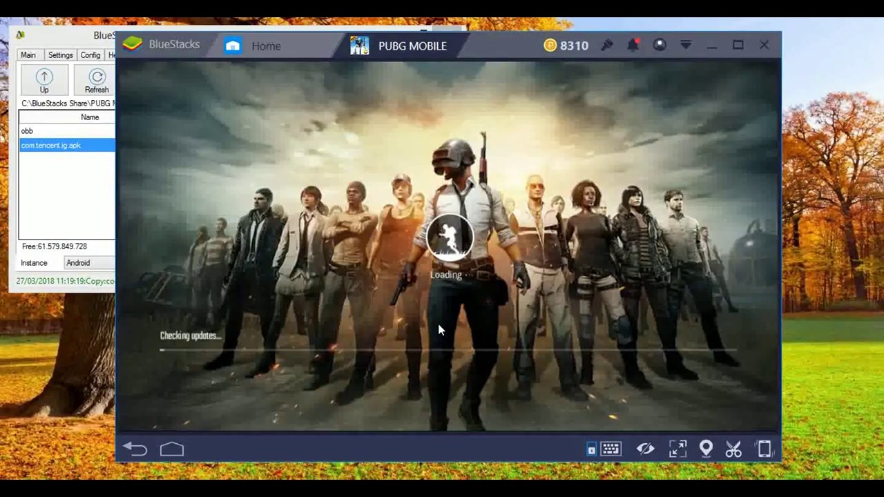 BlueStacks 4 Free Download