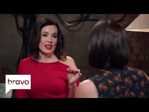 Imposters: True Cons - Spotting a Con Artist (Season 2, Episode 7)   After Show   Bravo
