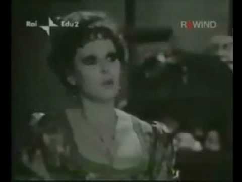 ANGELA LUCE - STORIE DELLA CAMORRA - RAI 1978