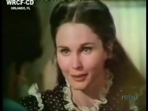 Classic commercial with Madge and a young Louise Shaffer
