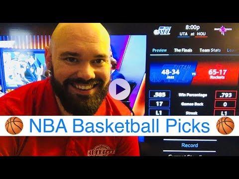 nba-playoffs- -may-2,-2018-(wed.)- -basketball-sports-betting-picks-&-predictions- -vegas-odds