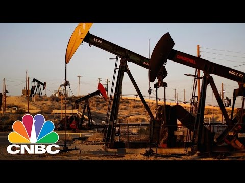 Oil Deals Lead To Price Gyrations Throughout 2016 | CNBC