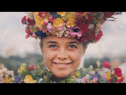 Solar Power by Lorde but it's Midsommar