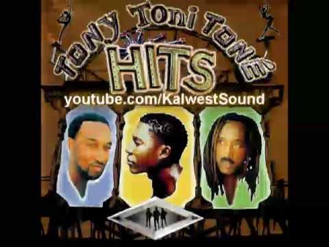 Tony! Toni! Toné! - Boys and Girls (DJ Quik Remix) (1997)