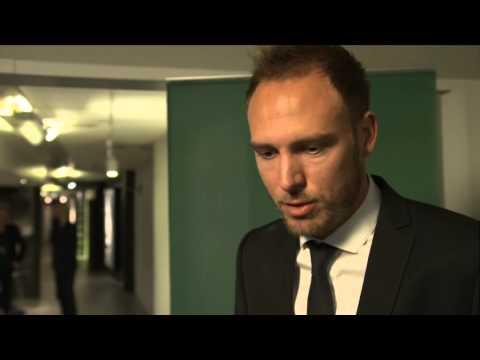 """Andreas Granqvist: """"Jag är jättestolt"""" - TV4 Sport"""