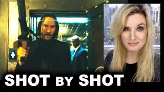 John Wick 3 Trailer REVIEW & BREAKDOWN