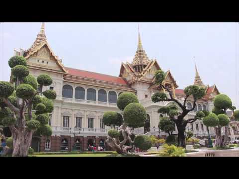 Overview of Tourism in Thailand