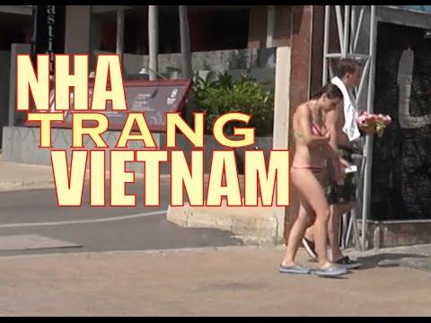 Why I love Nha Trang. Vietnam travel.