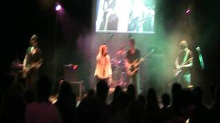 Deep Purple - Into the fire (cover) Supersessie