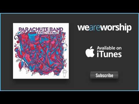 Parachute Band - No Eye Has Seen