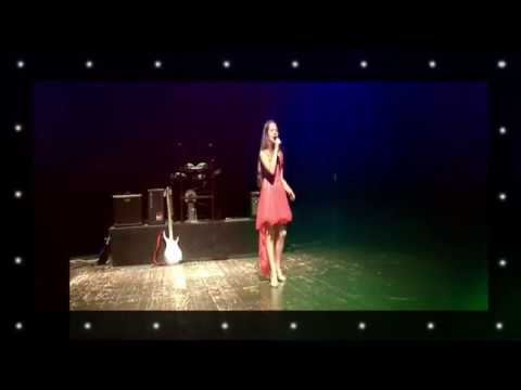 BRIANA HOLINGHER  -POP INTERNATIONAL--Kronstadt Music Fest 2018