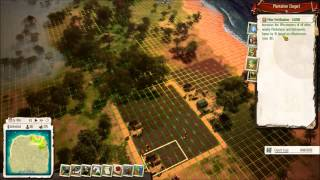 Tropico 5 Strategy & Tactics 3: The Crop Circle