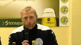 PK VFC Plauen vs. BAK 07