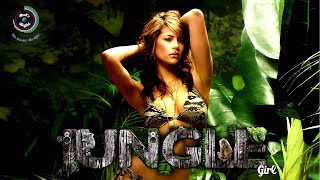 New Release Hollywood In Hindi Action Full HD Movie 2018  || Jungle Girl || 2018 ||